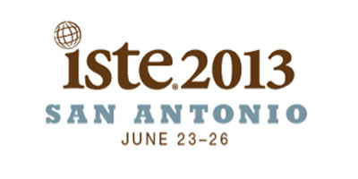 Join us at ISTE 2013!