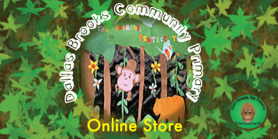 Dallas Brooks Community Primary DeforestACTION Online Shop