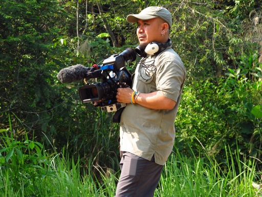 Project Borneo Crew